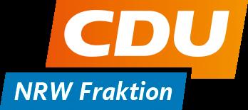 Logo der CDU-Landtagsfraktion Nordrhein-Westfalen