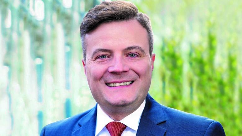 Arne Moritz