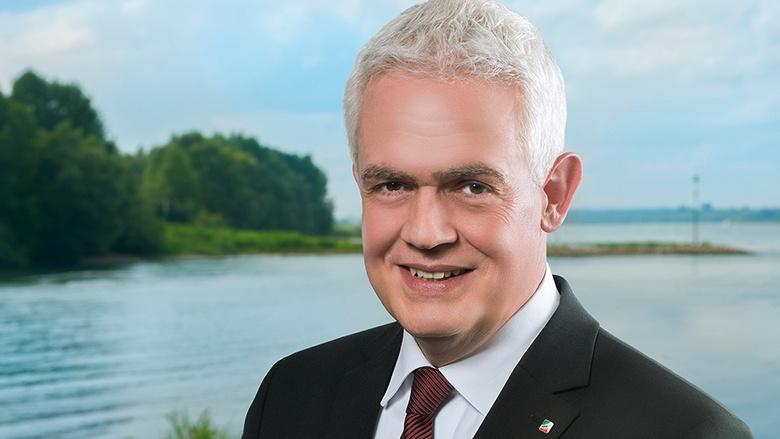 Dr. Günther Bergmann