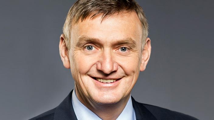 Wilhelm Korth