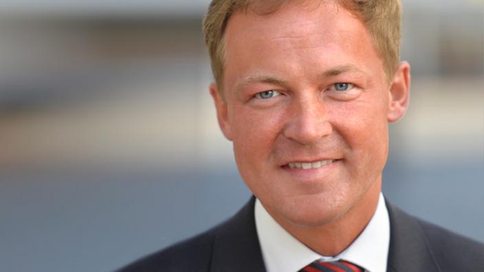 Daniel Sieveke
