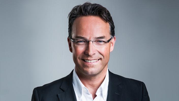Oliver Kehrl
