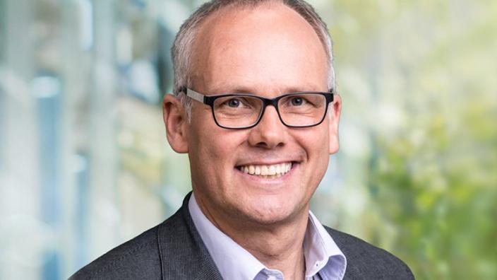 Martin Sträßer