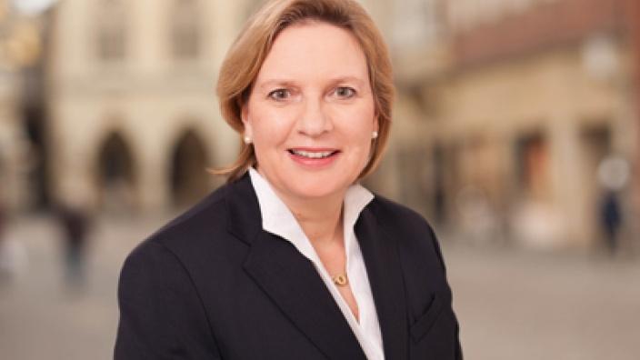 Simone Wendland