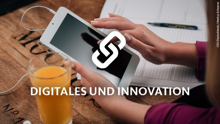Digitales und Innovation
