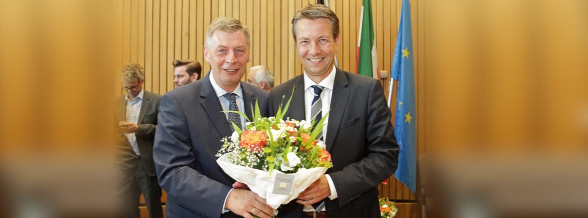 CDU-Landtagsfraktion mit neuer Führung